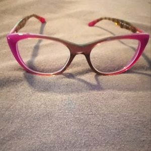 Purple Ombre Ray-Ban Frames